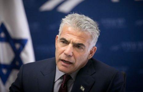 Israel. Presidente encarga a Lapid formar gobierno tras el fracaso de Netanyahu