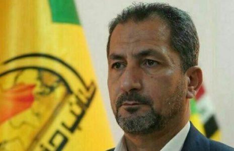 Irak. Muhammad Muhyi: «Nuestro objetivo es claro, la retirada de las fuerzas estadounidenses»