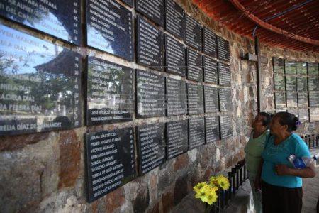 El Salvador. El ejército avaló operativo de la masacre de mil campesinos
