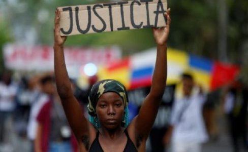Venezuela. Al Pueblo Colombiano en Lucha: Vamos de Nuevo Simón