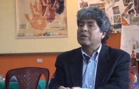 Bolivia. Ha fallecido un imprescindible: el filósofo Juan José Bautista, Premio Libertador 2015 y un pensador revolucionario a la hora de hablar de la decolonialidad