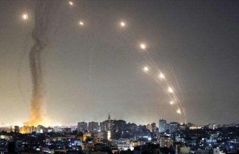 """Palestina. """"Colapsaron telarañas de Israel por los misiles de la Resistencia"""""""