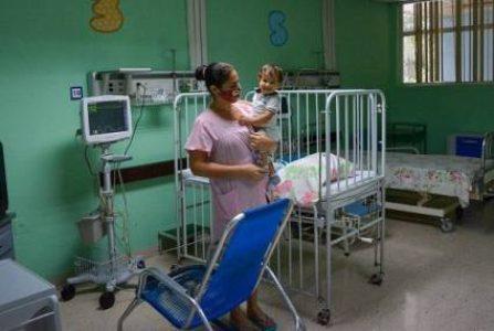 Cuba. Besos para curar el alma