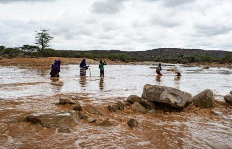 Somalia. Adversa situación climática agrava situación humanitaria