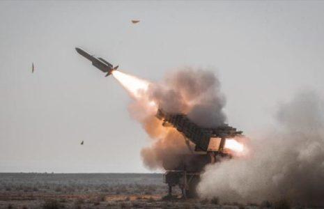 Irán. Alerta a Israel: «Somos capaz de disparar 20 000 cohetes en 2 horas»