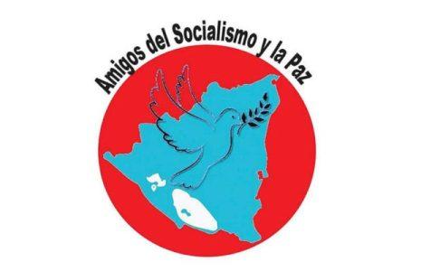 Nicaragua. Condenan ataques a Palestina y represión en Colombia