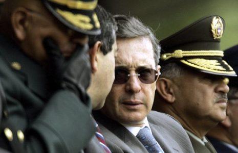 Colombia. Una democracia paramilitar (I)
