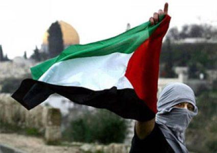 Palestina. Faro de esperanza para todos los que luchan