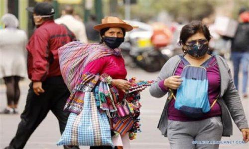 Perú. Pobreza: hemos regresado a los niveles del 2010