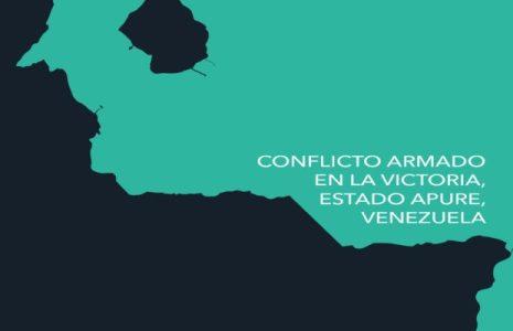Venezuela. A propósito de la operación mediática en el contexto del conflicto de Apure