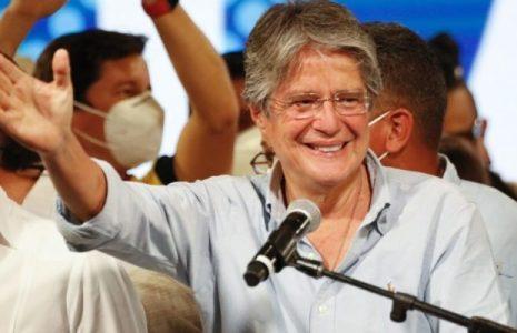 Ecuador. Lasso se posesionará ante una Asamblea sin secretaría, ni prosecretaría titulares