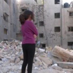 Palestina. La prioridad tras el alto el fuego es el acceso de suministros médicos a Gaza