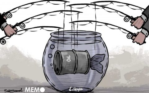 Crece la penetración económica y militar de Turquía en Libia
