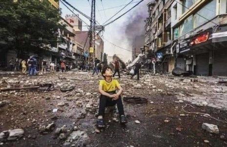 Palestina. Illan Pappé, historiador israelí: 'Podemos contar los días hasta el próximo ciclo de violencia'