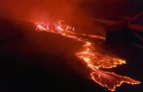 Congo Democrático. Al menos 20 muertos por erupción volcánica