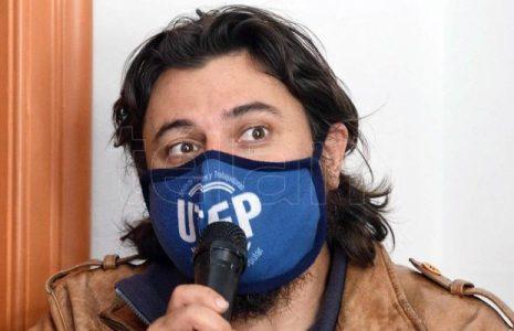 Colombia. El gobierno dictatorial  de Iván Duque expulsó a Juan Grabois /Viajó junto a una delegación de DD.HH y después de maltratarlo lo deportaron