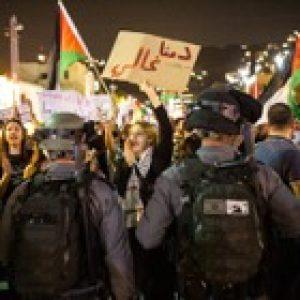 Palestina. Alto el fuego en Gaza: Israel arresta a cientos de personas y continúa la 'violencia colonial'