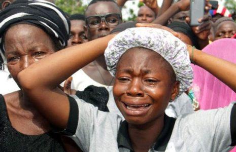 Nigeria. Ataques contra comunidades causan más de 100 muertes