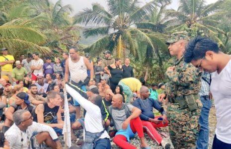 Pensamiento crítico. La crisis latente en la frontera colombo-panameña