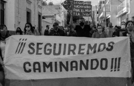 Argentina. Andalgalá: conjurar el agua y la memoria