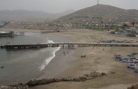 Ecología Social. Chancay: el megapuerto peruano que sacude a un pueblo