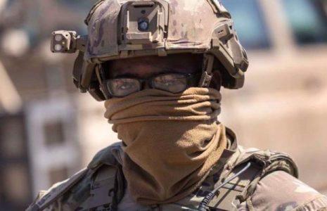 Estados Unidos. El ejército está preñado de racismo y discriminación
