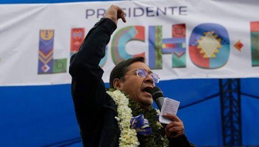 Bolivia. Seis frentes desestabilizadores del Gobierno del MAS