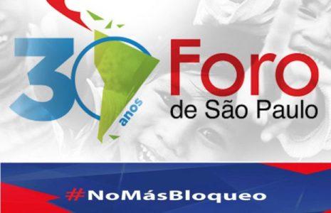 Cuba. Día de repudio internacional contra el bloqueo de Estados Unidos