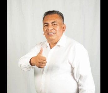 México. Reportan desaparición de candidato en Acajete, Puebla