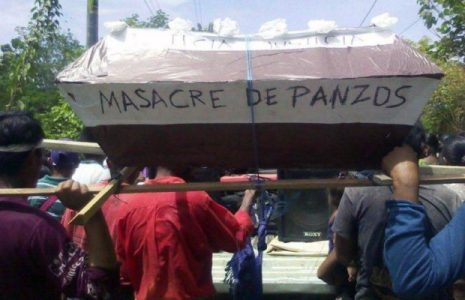 """Guatemala. A 43 años de la Masacre de Panzós: """"Pensaron que nos íbamos a morir y acabar, pero aquí estamos"""""""