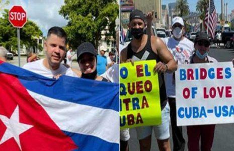 Cuba. Crece repudio mundial a bloqueo de Estados Unidos