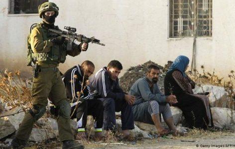Palestina. Un niño fue atropellado en Jerusalén por izar la bandera palestina (+ videos)