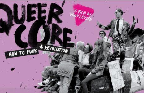 Cultura. Queercore: How to punk a Revolution