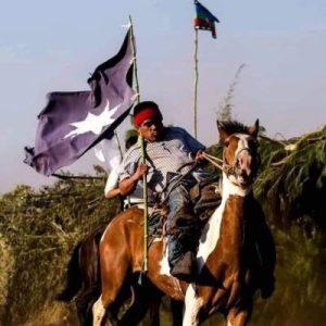 Nación Mapuche. A un año de la partida del Werken Alejandro Treuquil