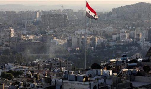 Siria. Varios países occidentales y árabes planean reabrir sus embajadas en Damasco