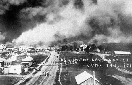 Memoria. El ensayo de bombardeo contra una «raza inferior» en 1921