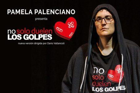 Acoso a Pamela Palenciano por monólogo feminista