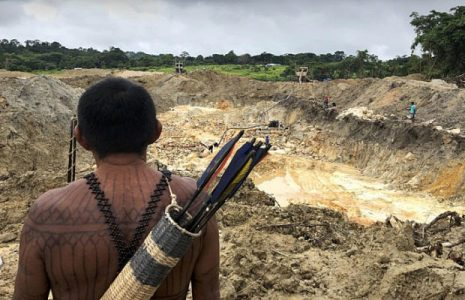 Brasil. Se calcula que casi 1 millón de personas están implicadas en conflictos rurales