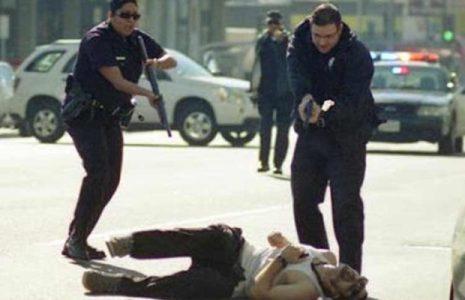 Estados Unidos. Lxs latinxs son lxs más afectadxs por la violencia policial