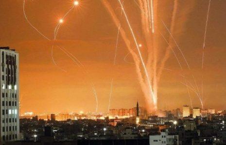 Palestina. La Resistencia dispara contra drones israelíes que sobrevolaron Gaza