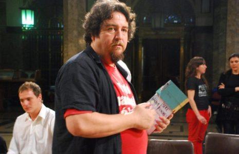 Cultura. Argentina, Luis Puenzo al frente del INCAA: una gestión desastrosa
