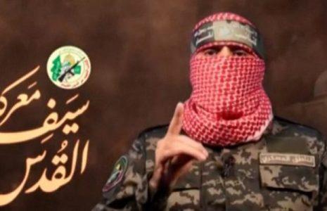 Palestina. Hamas advierte sobre consecuencias de la marcha de las banderas en la Jerusalén ocupada