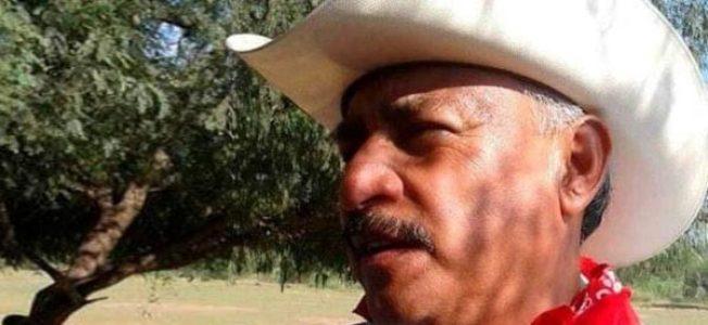 México. Clamor mundial por la aparición de Tomás Rojo, Líder Yaqui de Vícam