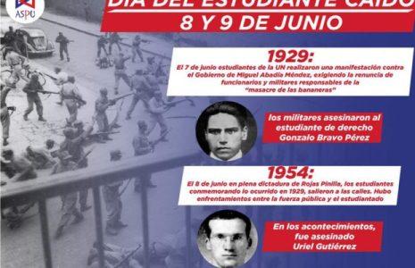 Colombia. El delito de ser joven