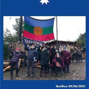 Nación Mapuche. Comunidades plantean a Constituyentes Mapuche defender y recuperar el territorio y tomar en cuenta Parlamentos históricos