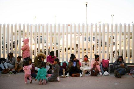 México. Defensoría Pública obtiene amparo a favor de hijos de migrantes