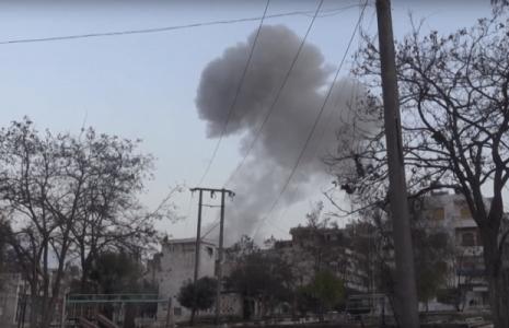 Siria. Muere el portavoz de Al Nusra y otros 9 terroristas en ataque del Ejército sirio en Idleb