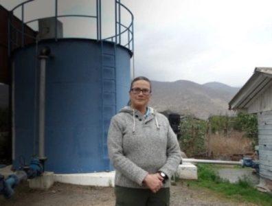 Chile. Verónica Vilches: las agresiones que vive desde 2017 por agentes estatales y privados