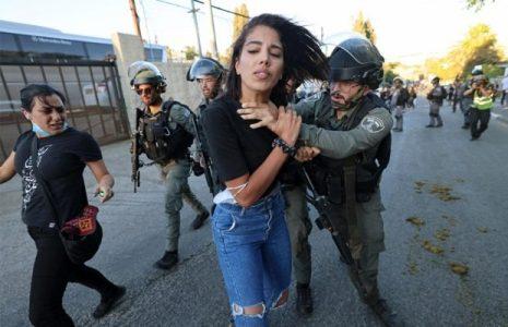 Palestina. Israel arrestó durante el mes de mayo a 3.100 palestinos, incluidos 471 niños  / La ocupación arresta a tres niños del campamento de refugiados palestinos de Aida en Belén mientras jugaban futbol