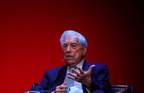 Perú. Elecciones: Mario Vargas Llosa y su esfuerzo por demonizar a Pedro Castillo